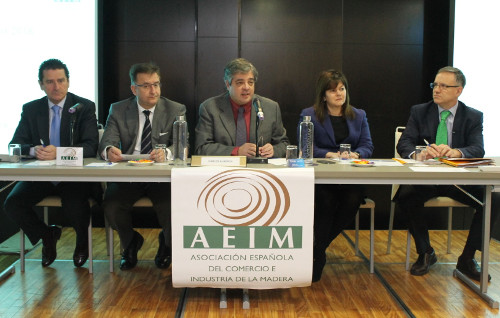 AEIM Mesa Presidencial