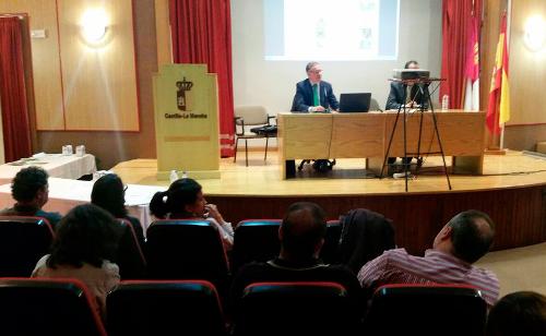 AEIM participó en dos jornadas sobre aplicación del EUTR en Castilla La Mancha