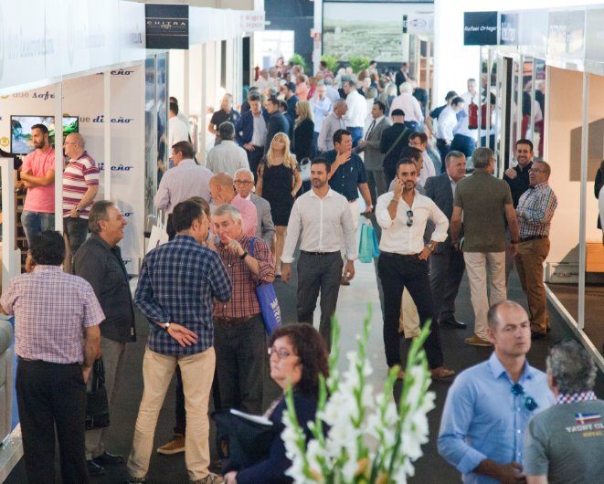 Contract e internacionalización en Feria del Mueble Yecla 2016