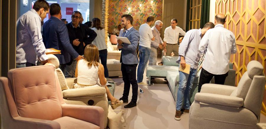 Interior Show Yecla vuelve a sorprender a visitantes y prescriptores en la segunda y última jornada de este evento